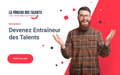 Devenez Entraîneur des Talents