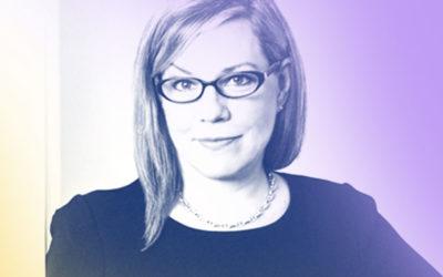 Le secret de Debbie Millman pour rester en « condition professionnelle »